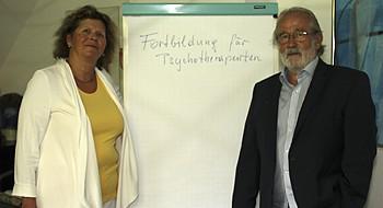 Permalink auf:Weiterbildung für Psychotherapeuten